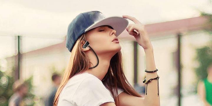 Imagen - Oferta: Voberry Z10, unos auriculares deportivos Bluetooth con un 50% de descuento