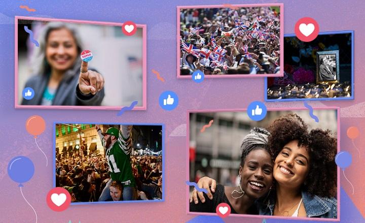 Imagen - Crea tu vídeo resumen del 2018 en Facebook con #yearinreview2018