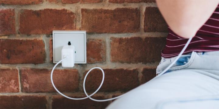 Imagen - USB-C añade autentificación para protegernos de malware en cargadores o pendrives
