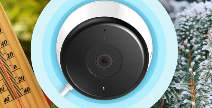 D-Link lanza nuevas cámaras de vigilancia, un router 5G y más dispositivos en el CES 2019