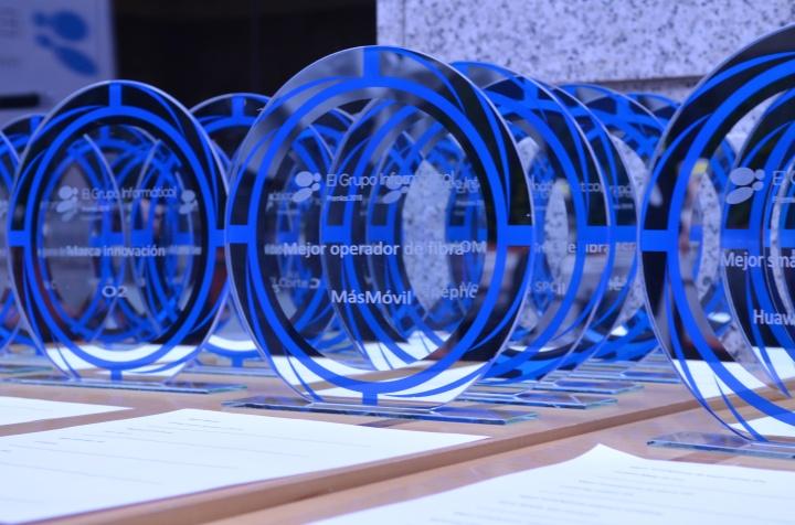 Conoce los ganadores de los Premios 2018 de El Grupo Informático
