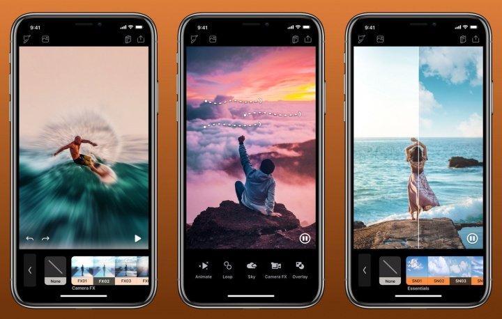 Imagen - Enlight Pixaloop, anima tus fotos mágicamente