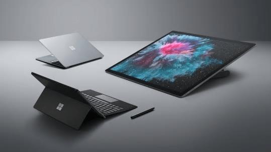 Imagen - Surface Pro 6, Laptop 2 y Studio 2 llegan a España: precio y disponibilidad