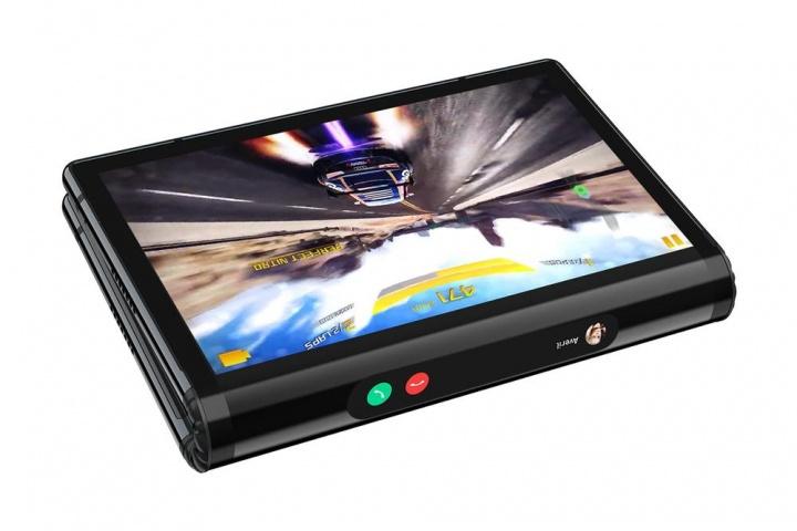 Imagen - FlexPai, un móvil plegable que ya está a la venta