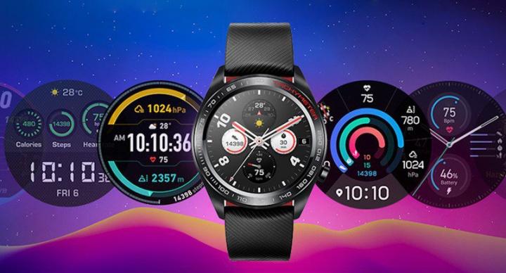 Imagen - Honor Watch Magic, resistencia al agua hasta 50 metros y batería para 7 días