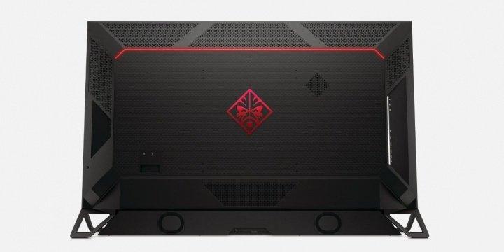 Imagen - HP OMEN X Emperium, la pantalla gaming de 65 pulgadas con G-Sync HDR
