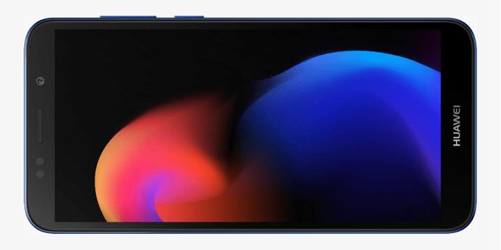 Imagen - Huawei Y5 Lite, el nuevo móvil con Android Go y batería de 3.020 mAh