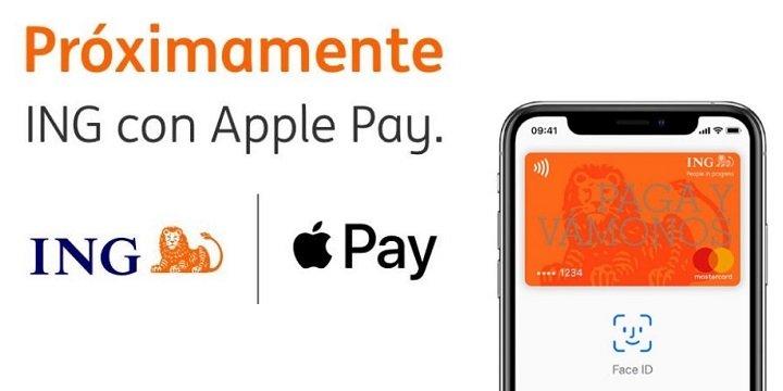 Imagen - Resumen semana 3 de 2019: filtración de correos, Apple Pay en ING Direct y Galaxy M
