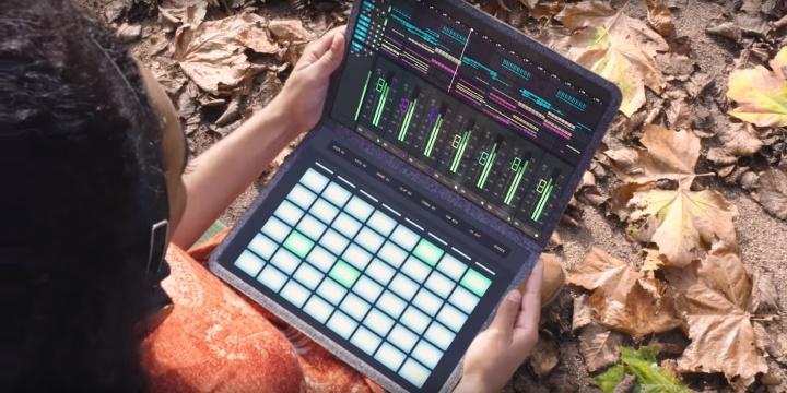 Proyecto Athena, tu nuevo portátil estará siempre conectado a Internet