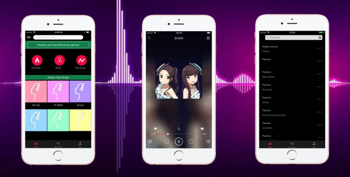 Imagen - iPlay, escucha música gratis en streaming desde tu iPhone