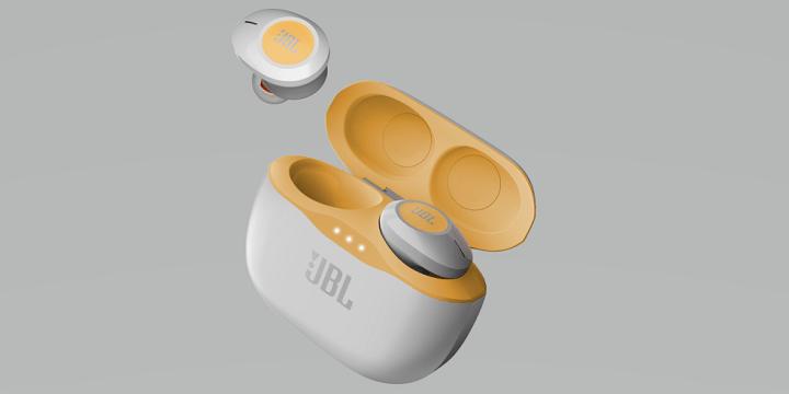 Imagen - JBL lanza nuevos auriculares In-Ear con True Wireless