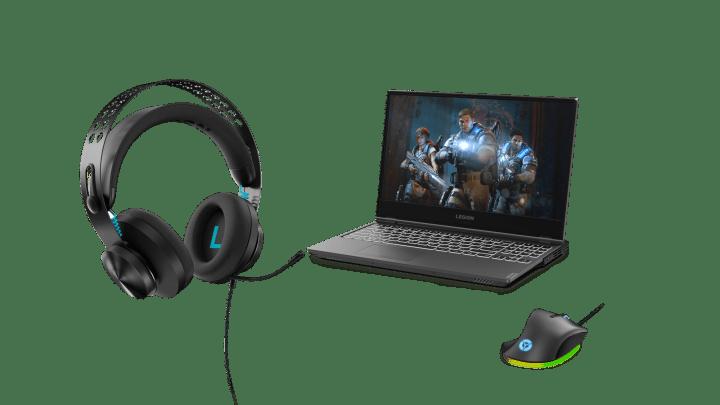 Imagen - Lenovo Legion H500 Pro 7.1 y H300, los nuevos auriculares gaming con sonido envolvente