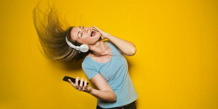 Imagen - Black Friday: ofertas en auriculares, altavoces inteligentes y demás audio