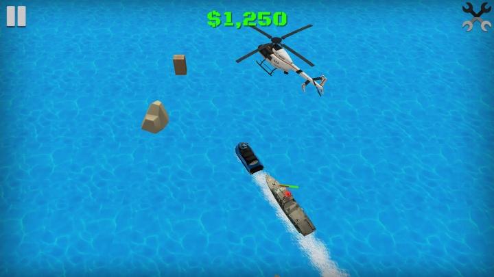Imagen - Narcos del Estrecho, el polémico juego para Android sobre el narcotráfico en Gibraltar