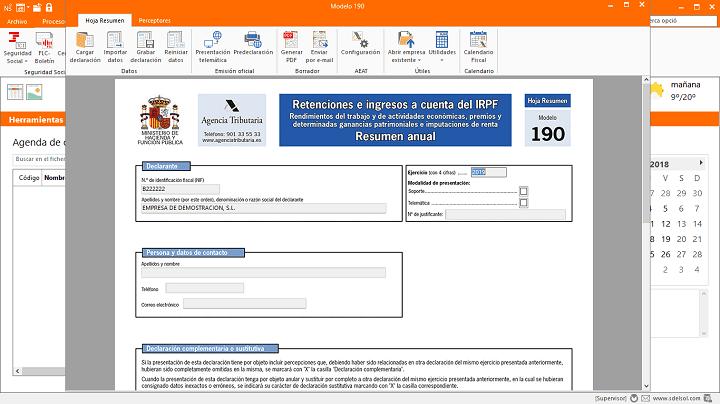 Imagen - DELSOL, un software con herramientas administrativas para pymes