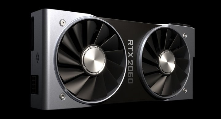 Imagen - Nvidia GeForce RTX 2060: gaming con ray tracing e inteligencia artificial más asequible