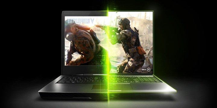 Imagen - Nvidia GeForce RTX llega a portátiles con más potencia y diseño optimizado Max-Q