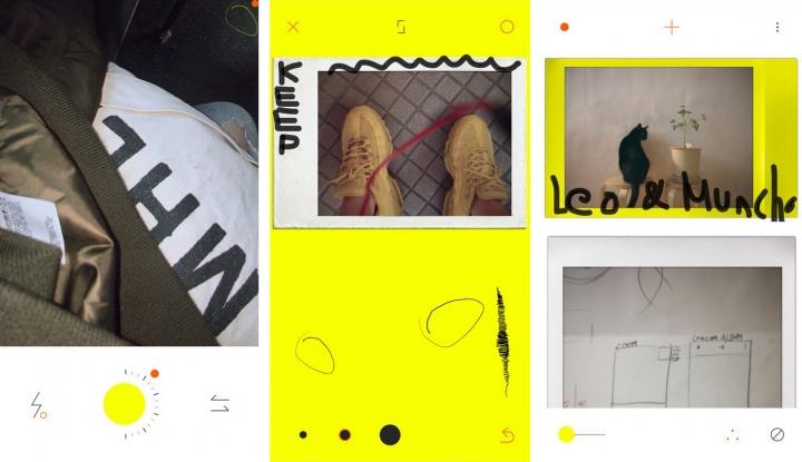 Imagen - Descarga Plot, la app para poner filtros a tus fotos