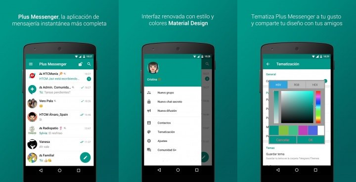 WhatsApp, la app con más usuarios activos en el mundo