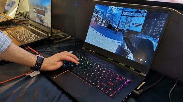 Imagen - Los portátiles gaming con gráfica Nvidia GeForce RTX llegan a España