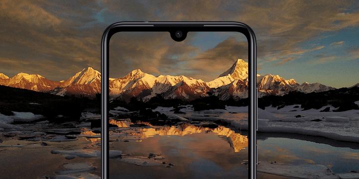 Imagen - Redmi 7 Note es oficial con batería de 4.000 mAh y cámara principal de 48 megapíxeles