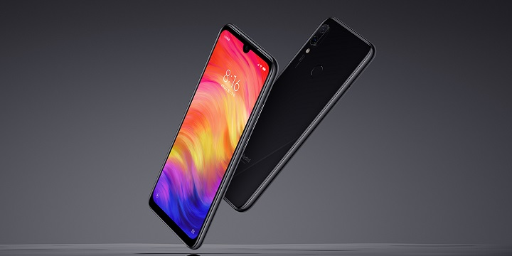 Imagen - Comparativa: Redmi Note 7 vs  Redmi Note 8 Pro