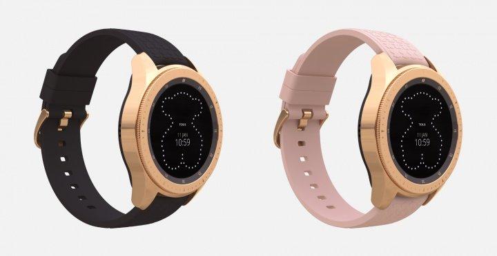 Imagen - Galaxy Watch Tous by Samsung, la edición del smartwatch con diseño de Tous