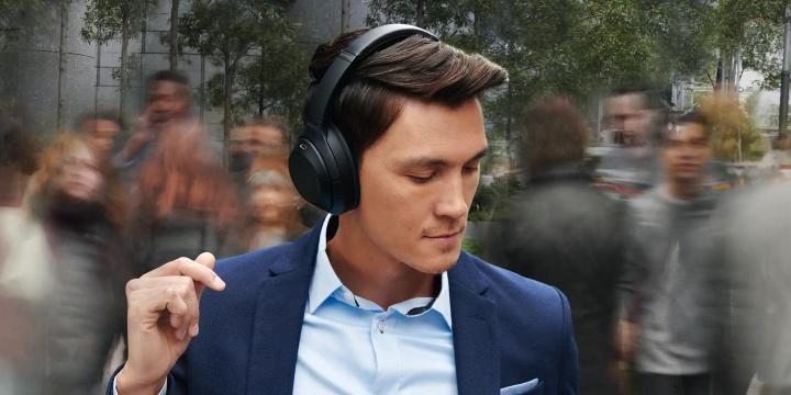 Los auriculares Sony WH-1000XM3, WH-1000XM2 y WI-1000X tendrán soporte para Amazon Alexa