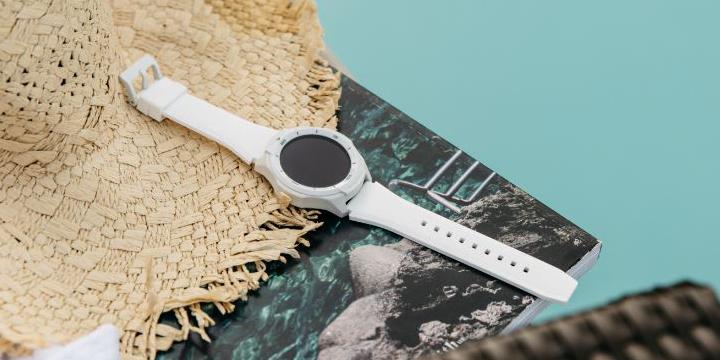 Imagen - TicWatch E2 y TicWatch S2, los nuevos smartwatches aptos para nadar y con Wear OS