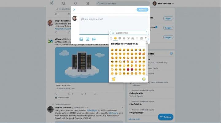 Imagen - Twitter renueva su diseño: cómo activarlo