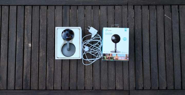 Imagen - Review: TP-Link Kasa Cam, vigila tu hogar en 1080p desde el móvil