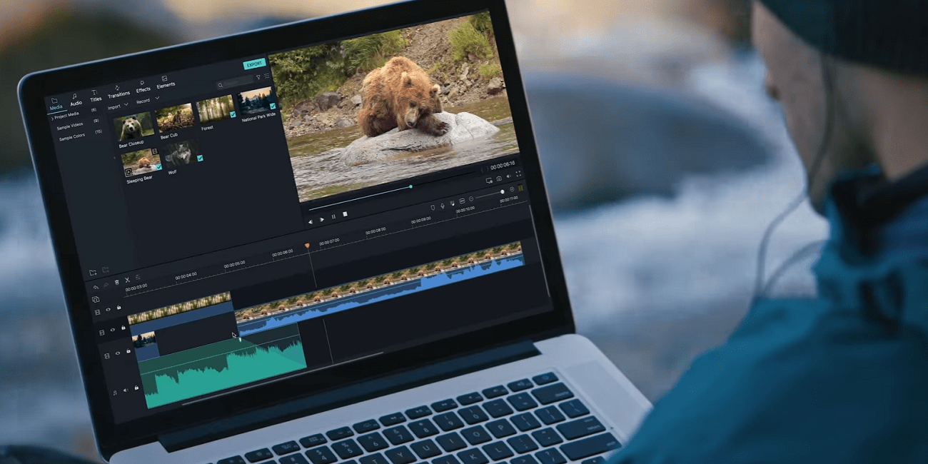 Review: Wondershare Filmora9, un editor de vídeo profesional lleno de funcionalidades