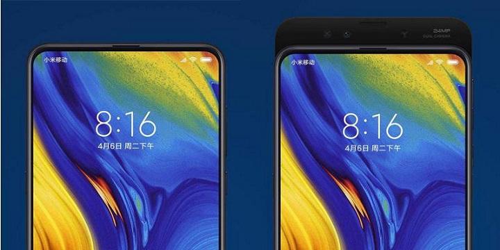 Imagen - Huawei Y9 Prime 2019: especificaciones e imágenes filtradas que muestran una cámara pop-up