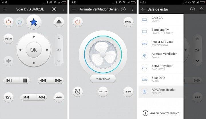 Imagen - Control remoto: ZaZa Remote, controla los electrodomésticos desde el móvil