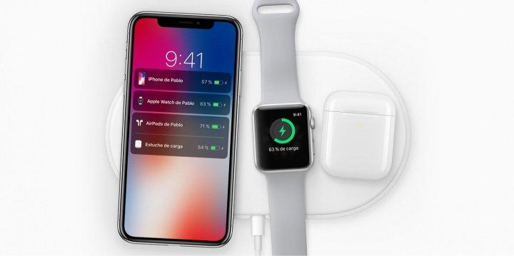 Imagen - Apple cancela la base de carga inalámbrica AirPower por problemas de calidad