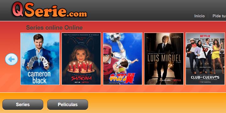 Imagen - 7 alternativas a la web Seriales