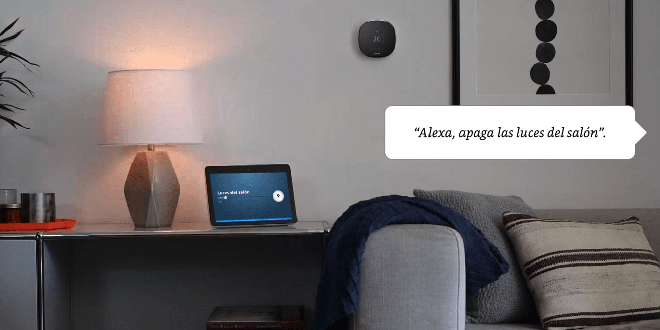 Amazon Echo Show ya disponible en España: precio y disponibilidad