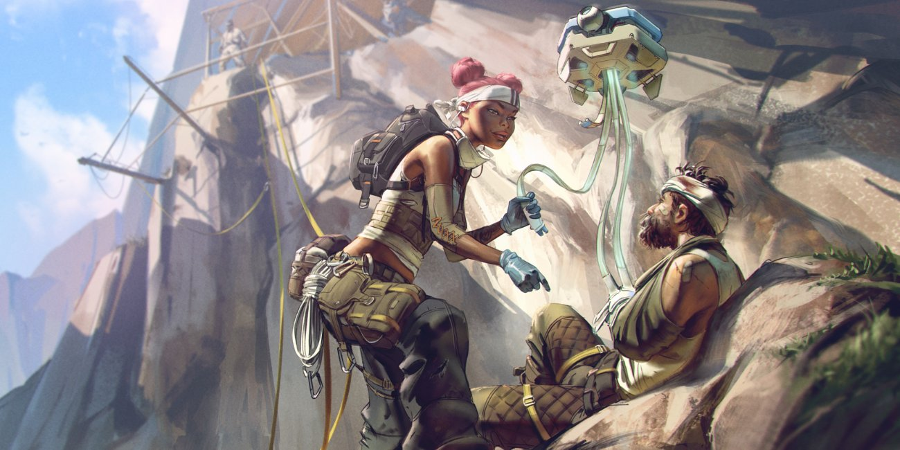 Cuidado con las apps falsas de Apex Legends para Android y iOS
