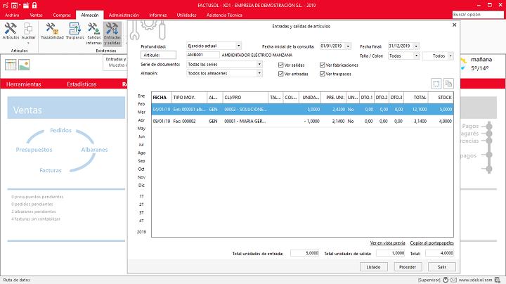 Imagen - FACTUSOL, un software de facturación y control de stocks para pymes
