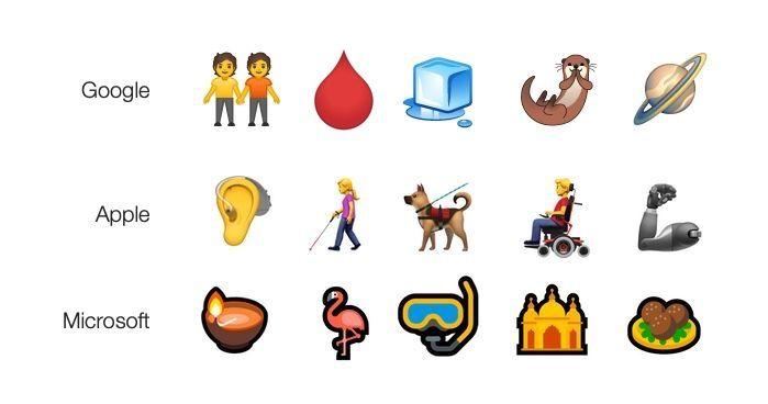 Imagen - 230 emojis nuevos llegarán a WhatsApp en 2019