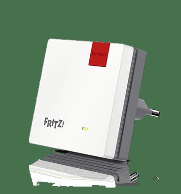 Imagen - FRITZ!Repeater 3000, 2400, 1200 y 600, nuevos repetidores WiFi para cada necesidad