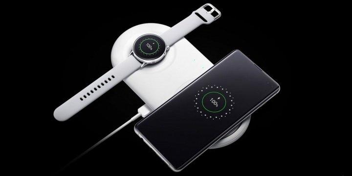Imagen - Samsung Galaxy Watch Active llega a España: precio y disponibilidad