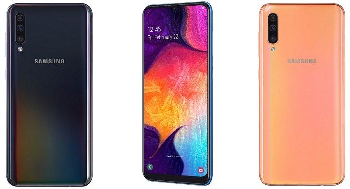 Imagen - Android 11 en Samsung: móviles que actualizarán