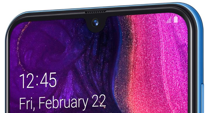 Imagen - Samsung Galaxy A50 es oficial con lector de huellas en pantalla y triple cámara principal
