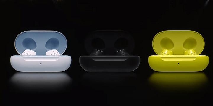 Imagen - Samsung Galaxy Buds, los nuevos auriculares inalámbricos para competir con los AirPods
