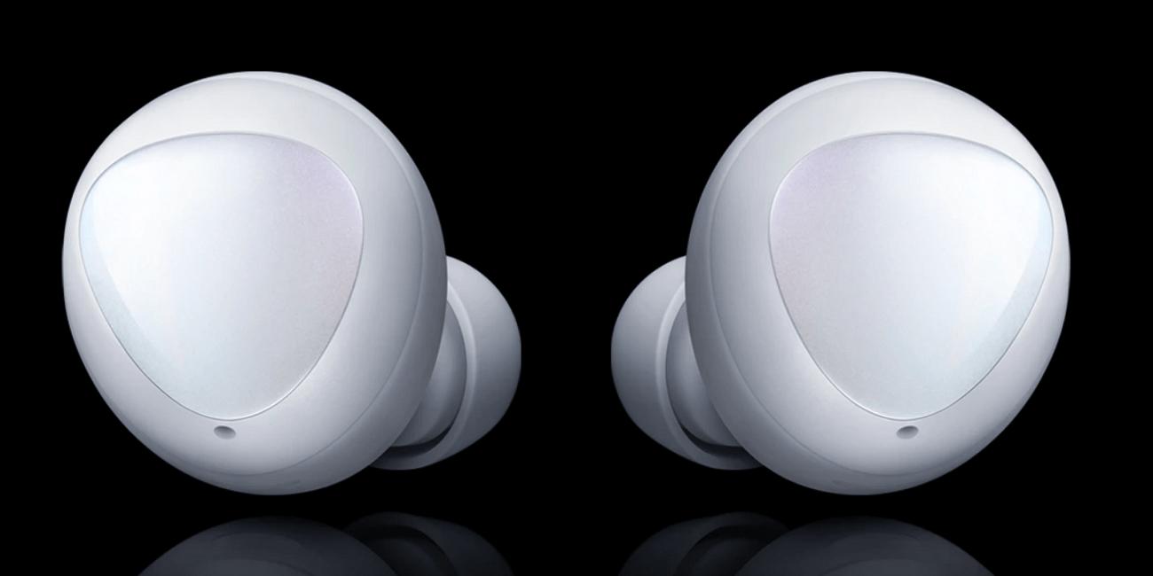 Samsung Galaxy Buds, los nuevos auriculares inalámbricos para competir con los AirPods