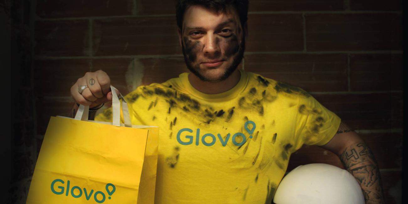 Glovo habría sufrido un hackeo: los usuarios denuncian compras no autorizadas