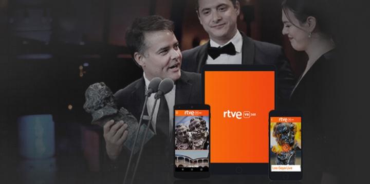 Imagen - Cómo ver los Goya 2019 online