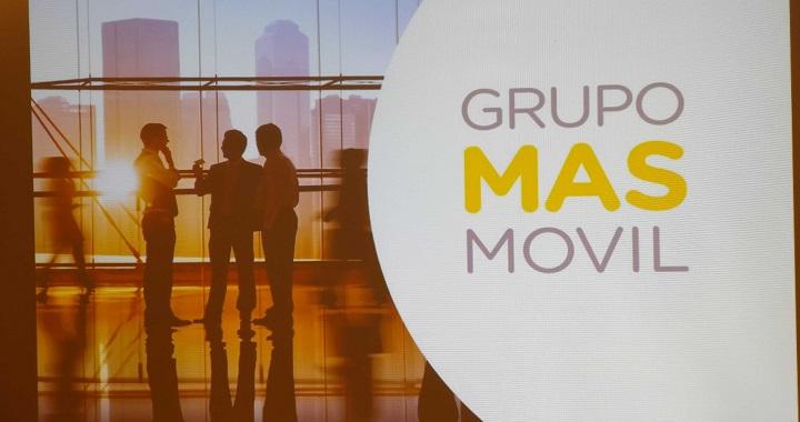 Imagen - Grupo MásMóvil ya tiene 7 millones de clientes en móvil y 1 millón en banda ancha