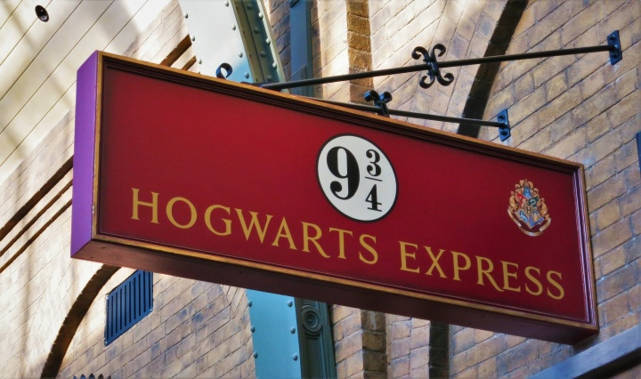 Imagen - Las 8 películas de la saga de Harry Potter llegan a Netflix